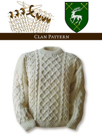 Hennessy Knitting Pattern