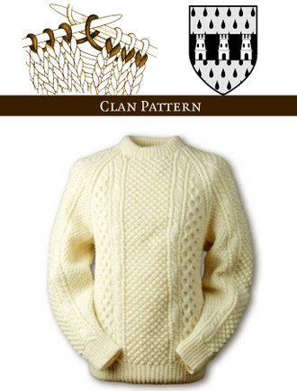 Higgins Knitting Pattern