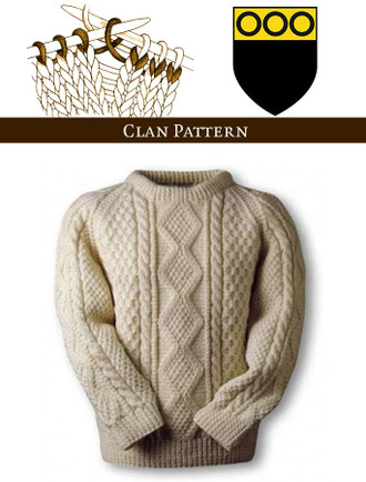 Hogan Knitting Pattern