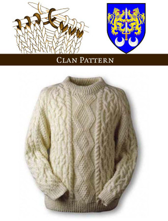 Maher Knitting Pattern