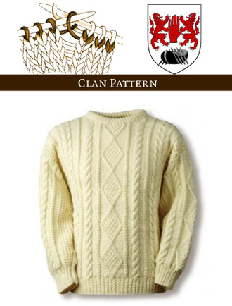 O'Flaherty Knitting Pattern
