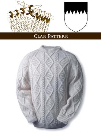 Power Knitting Pattern
