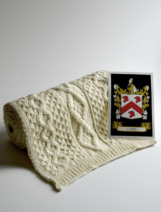 Casey Clan Scarf