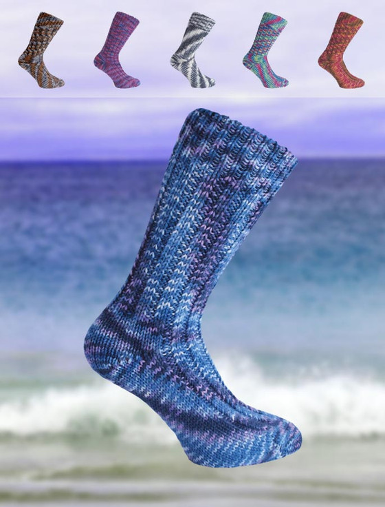 Super Soft Wool Socks