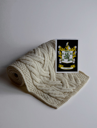McGarry Clan Scarf
