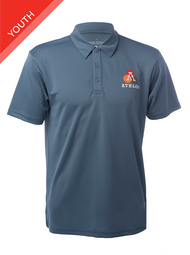 Youth Athlos Polo Shirt - Short Sleeve