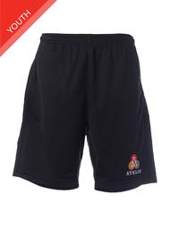 Athlos Youth Shorts