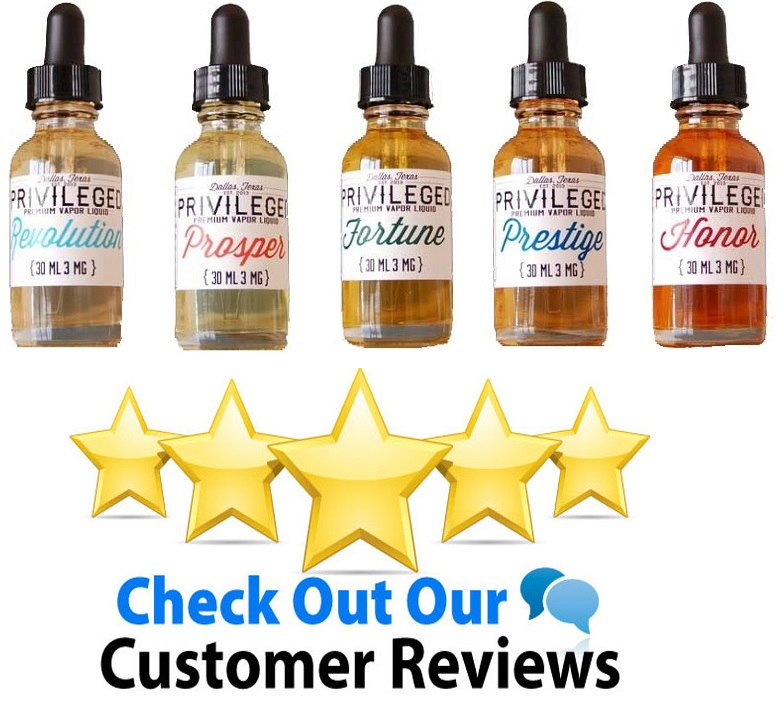 Central Vapors Premium eLiquid Vape Juice Reviews