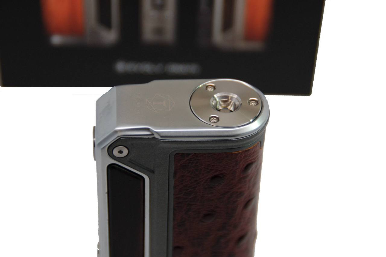 Therion Evolv DNA 75W Connector