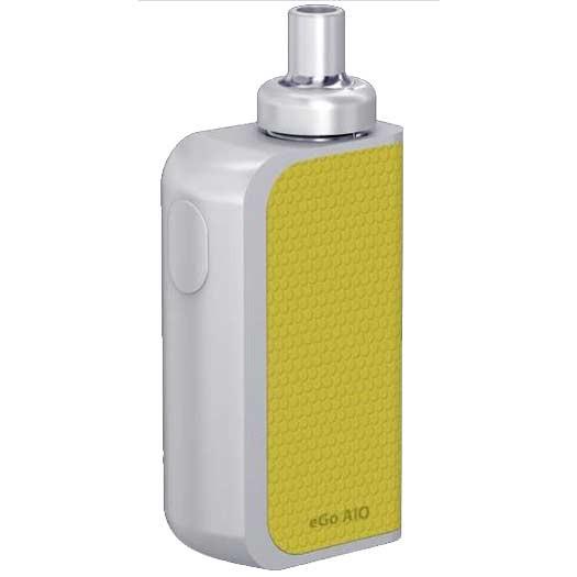 Joyetech eGo AIO Box Mod Starter Kit | Yellow eGo AIO Kit