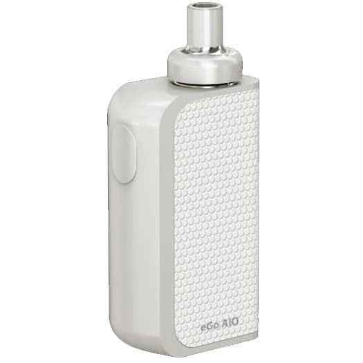 Joyetech eGo AIO Box Mod Starter Kit | White eGo AIO Kit