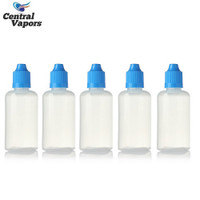 50 ml Empty Dropper Bottles