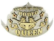 The Lamar Queen's Crown