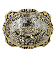 The Memphis Trophy Buckle