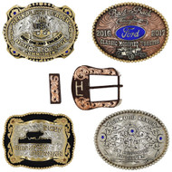 Champion's Choice Buckles Deposit Fee