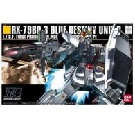 #082 Blue Destiny Unit-3 (HGUC)