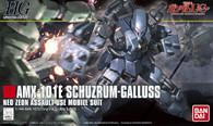 #183 Schuzrum Galluss (HGUC)