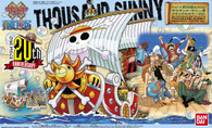 Thousand Sunny (Memorial Color ver.) [One Piece]