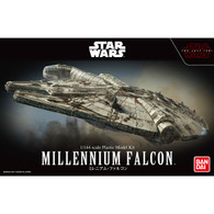 Millennium Falcon (Star Wars: The Last Jedi)
