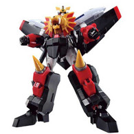 GaoGaiGar [King of Braves GaoGaiGar] (Mini pla)