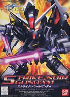 BB #293 Strike Noir Gundam (SD)