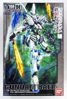 Gundam Bael [Iron Blooded Orphans] 1/100