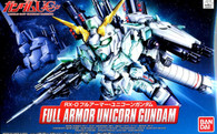 BB #390 Full Armor Unicorn Gundam (SD)