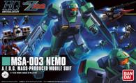#150 Nemo [Zeta Colors] (HGUC)