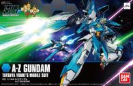 A-Z Gundam (HGBF)