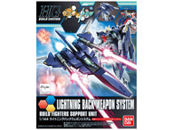 #015 Lightning Back Weapon System (HGBC)