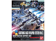 #020 Lightning Back Weapon System MK-II (HGBC)