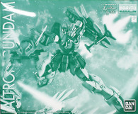 Altron Gundam (MG) /P-BANDAI EXCLUSIVE\