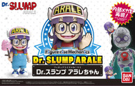 Arale [Dr. Slump] (Figurerise Mechanics)