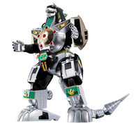 Dragonzord / Dragon Cesar {Mighty Morphin Power Rangers / Zyuranger} [GX-78] (Soul of Chogokin)