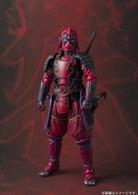 Deadpool [Marvel] (Meisho Movie Realization)