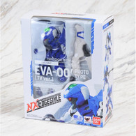 Evangelion Unit Zero (TV VER.) (NXEDGE STYLE)
