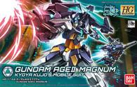 #001 Gundam AGE-II Magnum (HGBD)