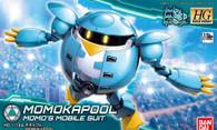 #004 MomoKapool (HGBD)