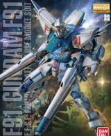 Gundam F91 [Ver 2.0] (MG)