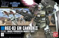 #125 GM Cannon II (HGUC)