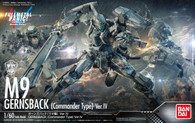 M-9 Gernsback {Commander Type} [Ver. IV] (Full Metal Panic! Invisible Victory)