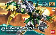 #011 Gundam Jiyan Altron (HGBD)