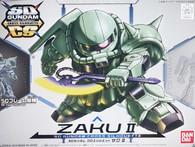 #004 Zaku II (SDGCS)