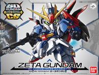 #005 Zeta Gundam (SDGCS)