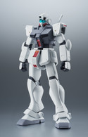 RGM-79D GM Cold Districts Type [Ver. A.N.I.M.E.] (Robot Spirits)