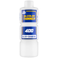 Mr. Color Thinner (400 mL)