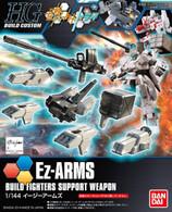 #016 Ez-ARMS (HGBC)