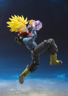S.H.Figuarts Future Trunks (Dragon Ball Super)