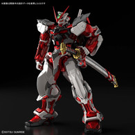 Astray Red Frame Hi-Resolution 1/100 **PRE-ORDER**