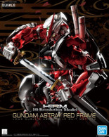 Gundam Astray Red Frame [SEED Astray] Hi-Resolution 1/100